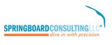 Springboard Consulting LLC
